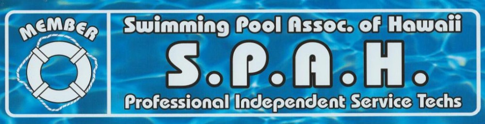 Swimming Pool Association of Hawaii